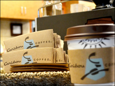 Caribou Coffee Case Study - YouTube