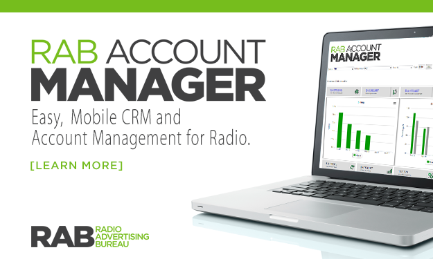 RAB Account Manager