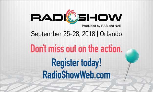 Radio Show 2018