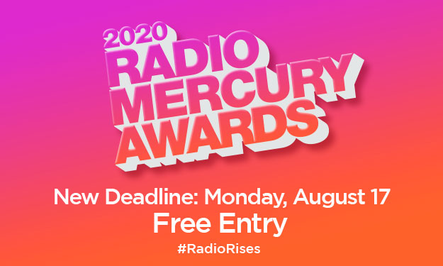 Radio Mercury Awardsr