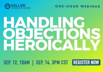 Handling Objections Heroically