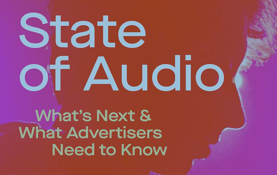 Audacy State of Audio